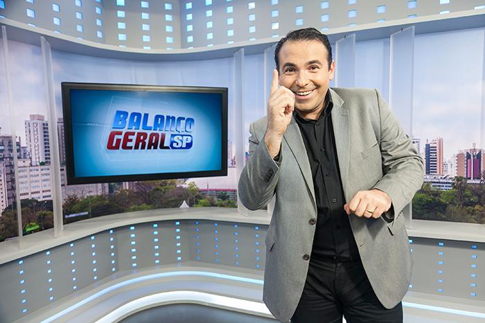 Audiência – Balanço Geral com Reinaldo Gottino – (24/11)