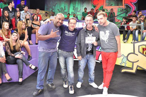 Foto: RedeTV!/Divulgação