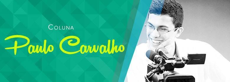 Paulo Carvalho logo