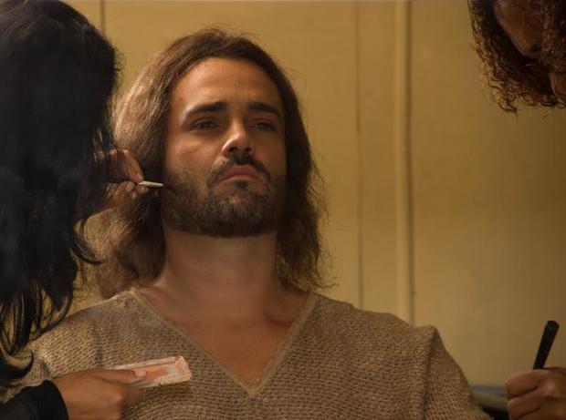 """O ator Rodrigo Phavanello está confirmado em """"A Terra Prometida"""". Foto: Reprodução"""