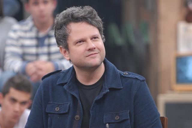 GNT anuncia produção de 35 episódios de série com Selton Mello