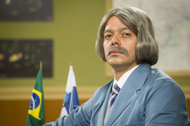 Foto: Globo/Tata Barreto