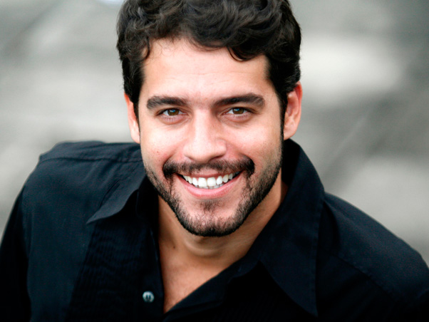 "Guilherme Winter está fora do elenco de ""Apocalipse"""