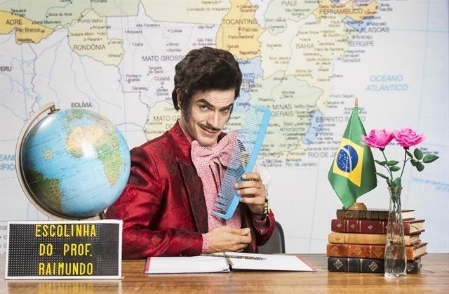 Divulgação: Rede Globo
