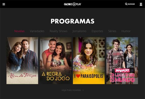 (Foto: Reprodução/Globo Play)