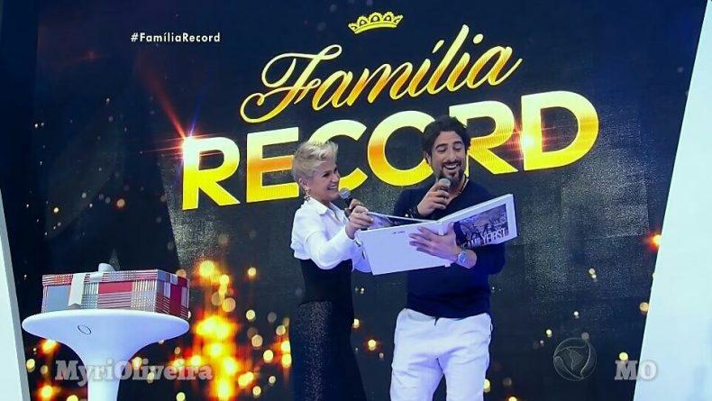 Familia Record