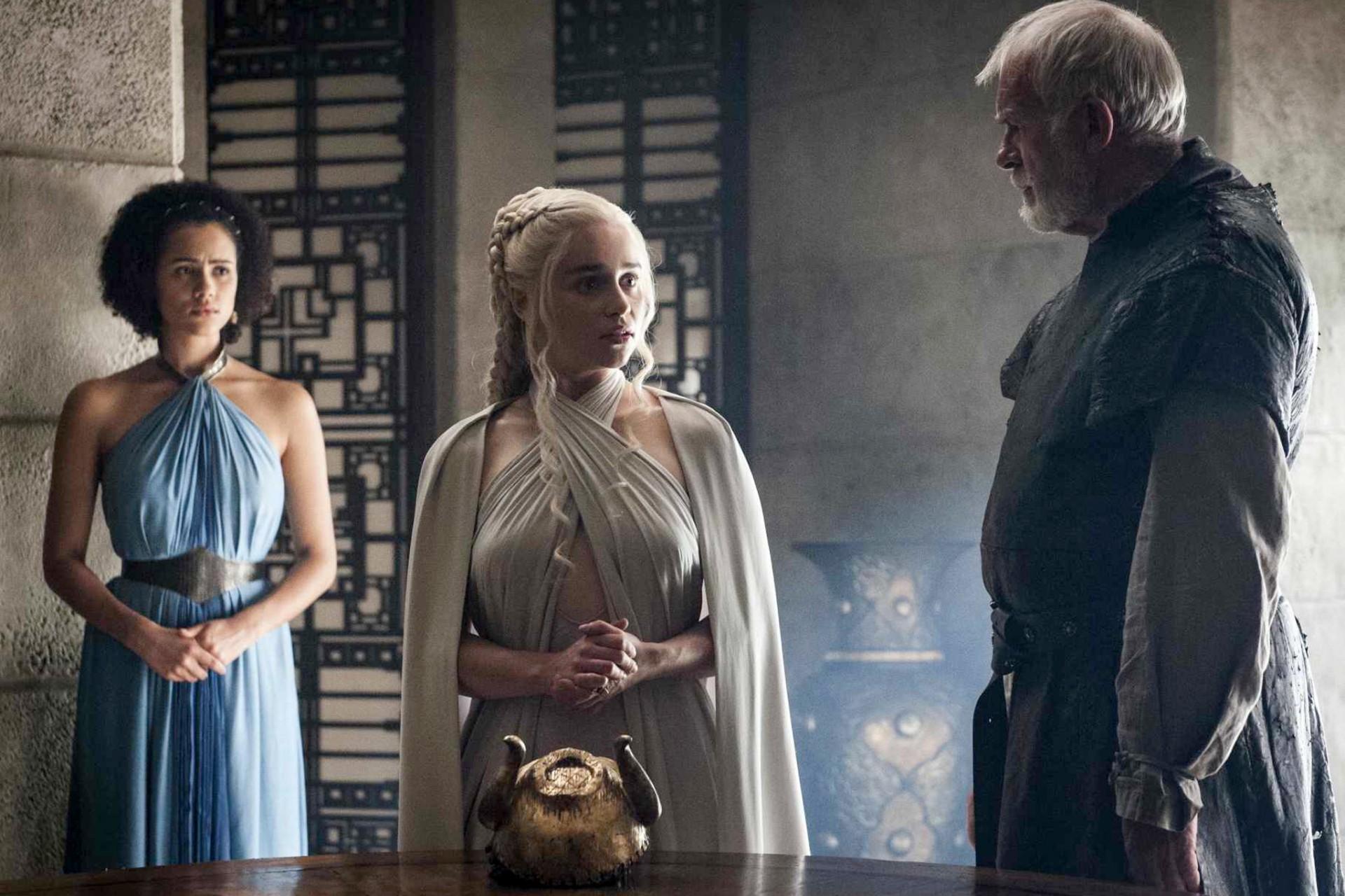 Série da HBO foi a mais pirateada da internet em 2015. Foto: HBO/Divulgação