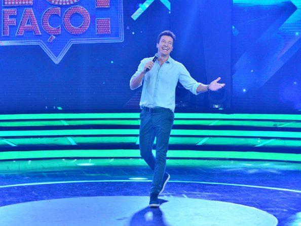 """Rodrigo Faro apresentará o especial """"Isso eu Faço"""". Foto: Reprodução"""