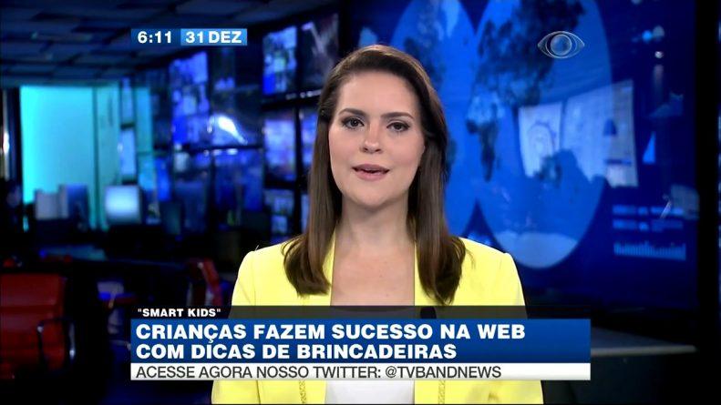 Foto: Reprodução/BandNews TV