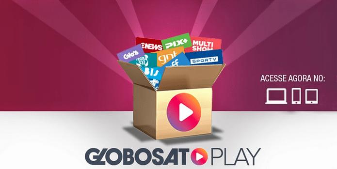 Plataformas digitais da Globosat atingem marca histórica; confira