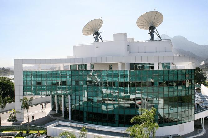 Sede da programadora Globosat no Rio de Janeiro. Foto: Reprodução