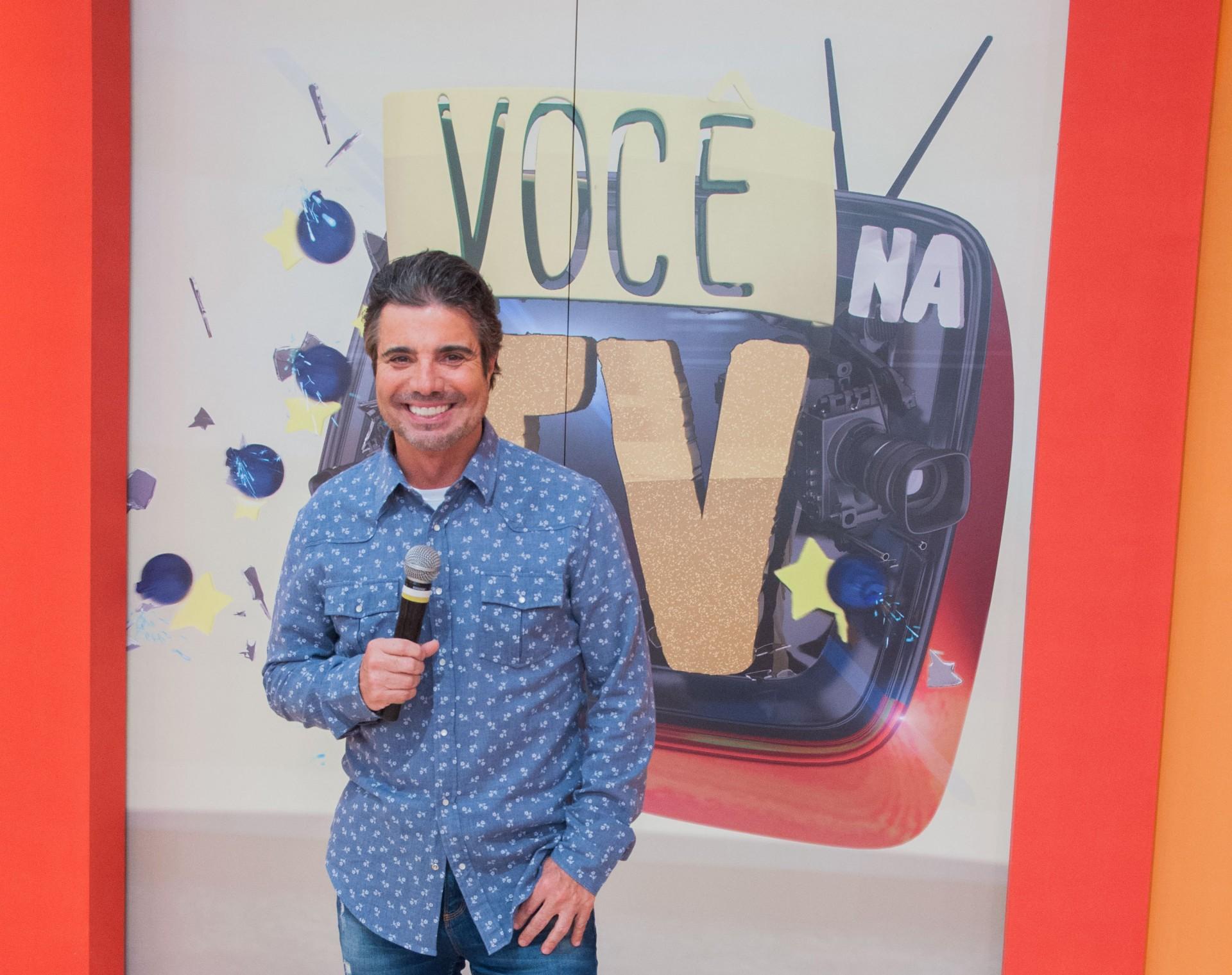Foto: Fernanda Simão/RedeTV!