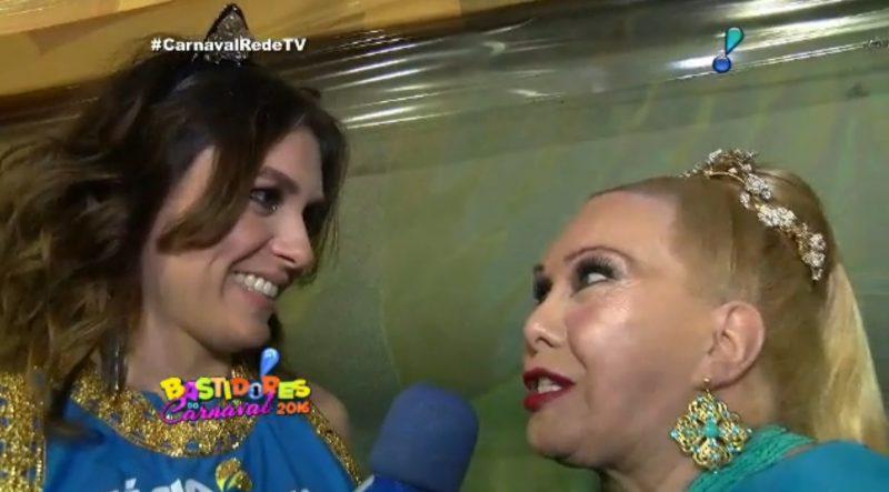 Foto: Reprodução/RedeTV!