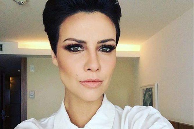 Camila Rodrigues é confirmada em nova novela da Record TV