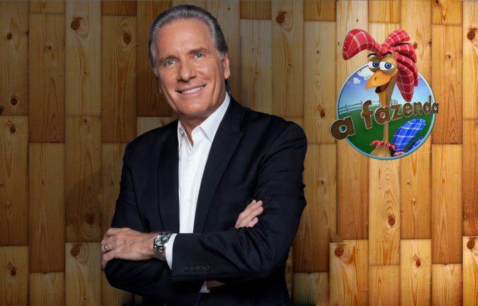 Roberto Justus deve permanecer na TV mesmo candidato a presidência em 2018