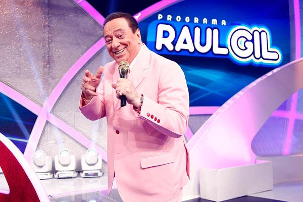 Audiência – Programa Raul Gil – (24/06)