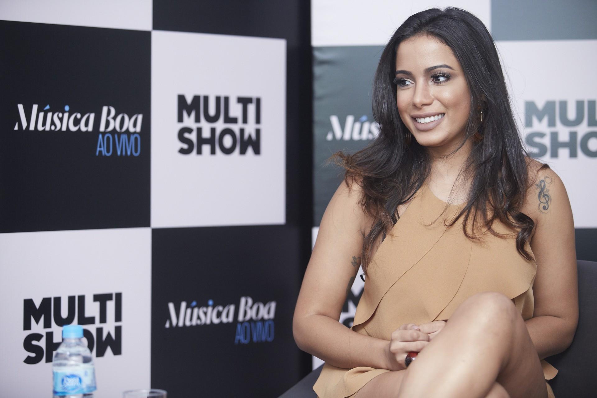 Foto: Juliana Coutinho/Multishow