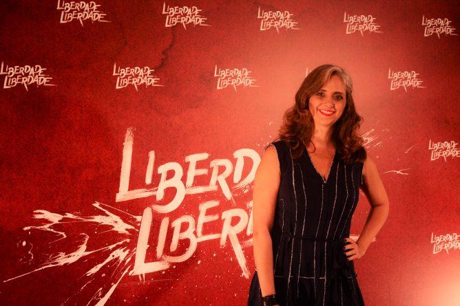Letícia Isnard será Simona/Paulo Carvalho/Bastidores Da TV)