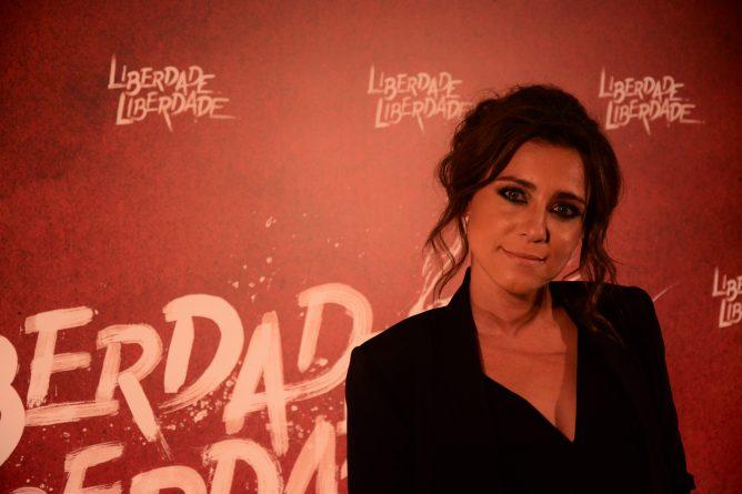 (Joana Solnado será Anita, governanta da casa de Rubião/Paulo Carvalho/Bastidores Da TV)