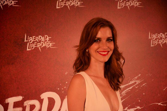 """(Nathalia Dill será Branca em """"Liberdade, Liberdade""""/Paulo Carvalho/Bastidores Da TV)"""