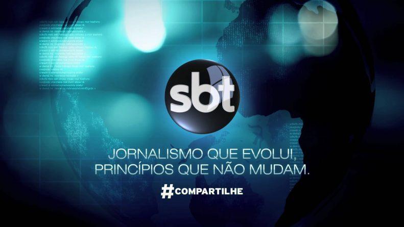 Silvio Santos deve passar comando e SBT necessita urgente reinventar seu jornalismo