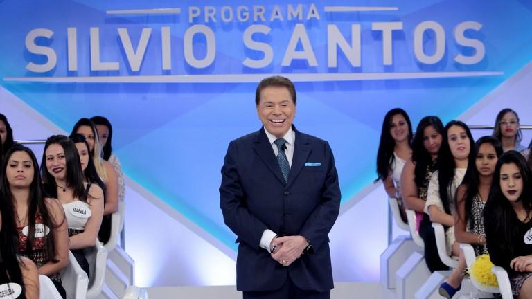 (Foto: Divulgação/SBT)