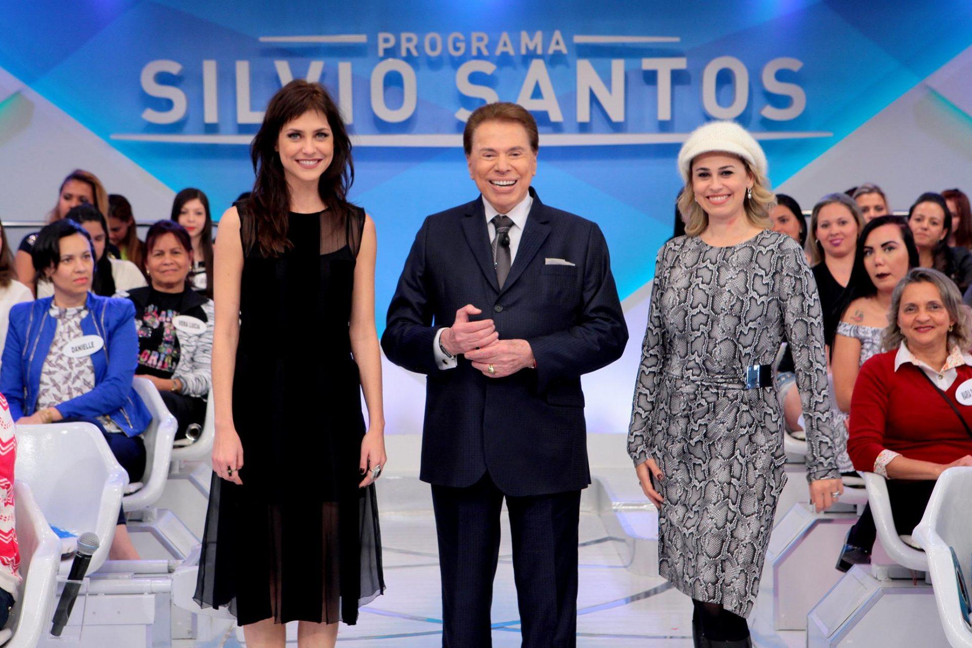 Foto: Lourival Ribeiro/SBT