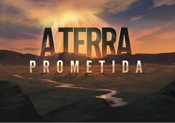 A Terra Prometida novela