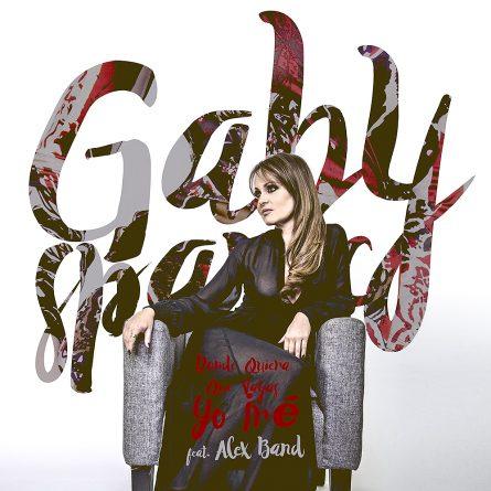 Gaby Spanic Single Brasil