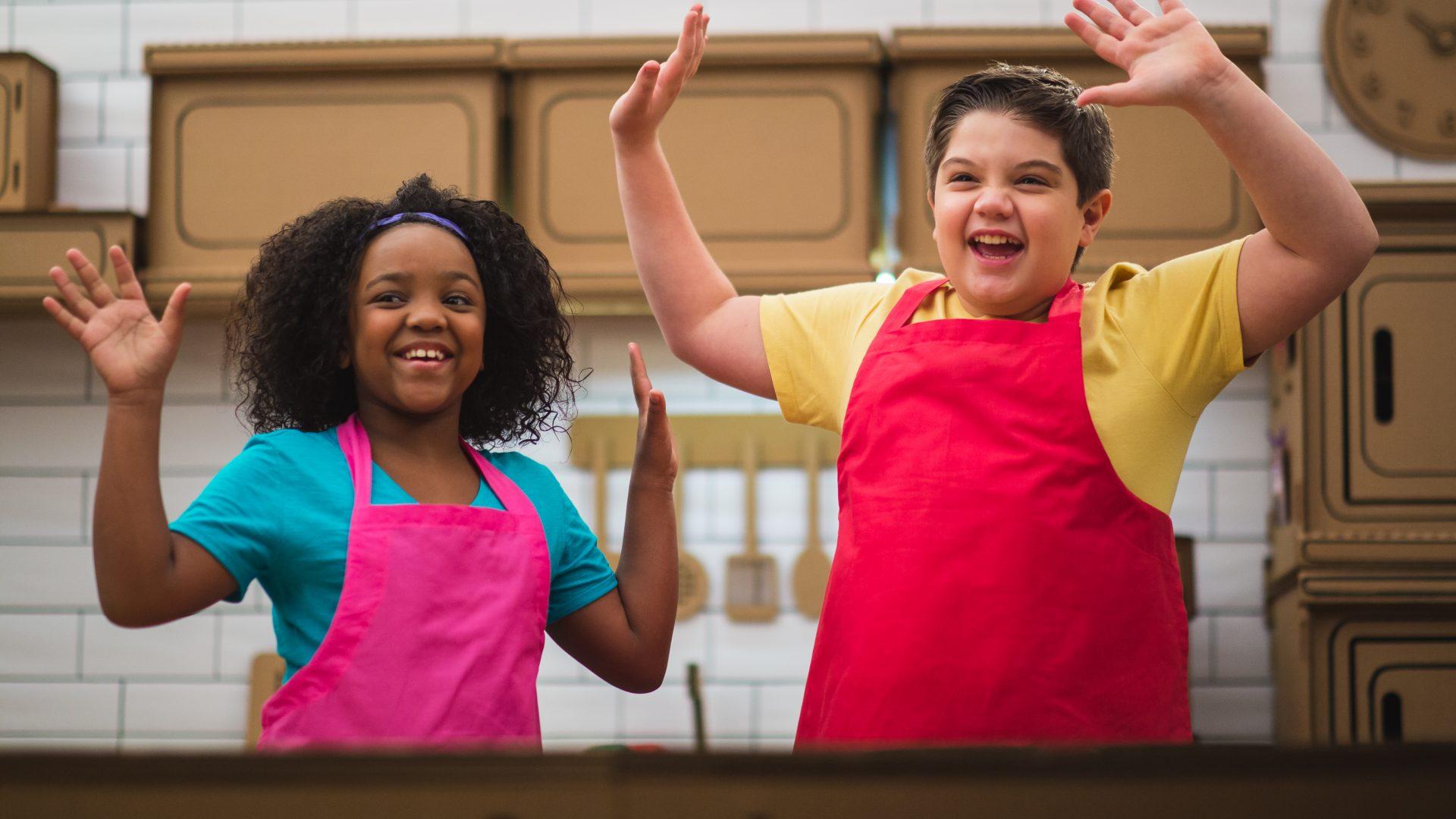 Foto: Discovery Kids/Divulgação