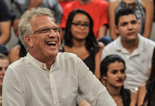 Foto: Globo/Reinaldo Marques