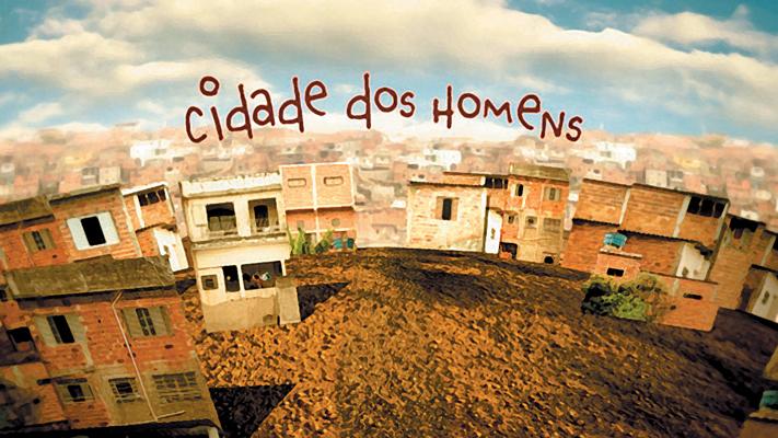 """Globo cancela """"Cidade dos Homens"""" por acusação de violência doméstica e avaliação de diretor"""
