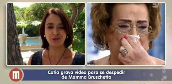Foto Reprodução - Programa Mulheres da TV Gazeta