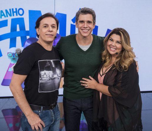 (Foto: João Cotta/TV Globo)