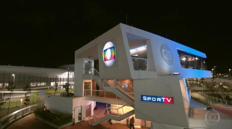 Foto Reprodução / TV Globo