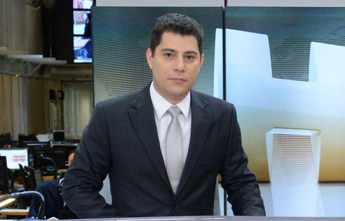 Foto: Globo/Zé Paulo Cardeal