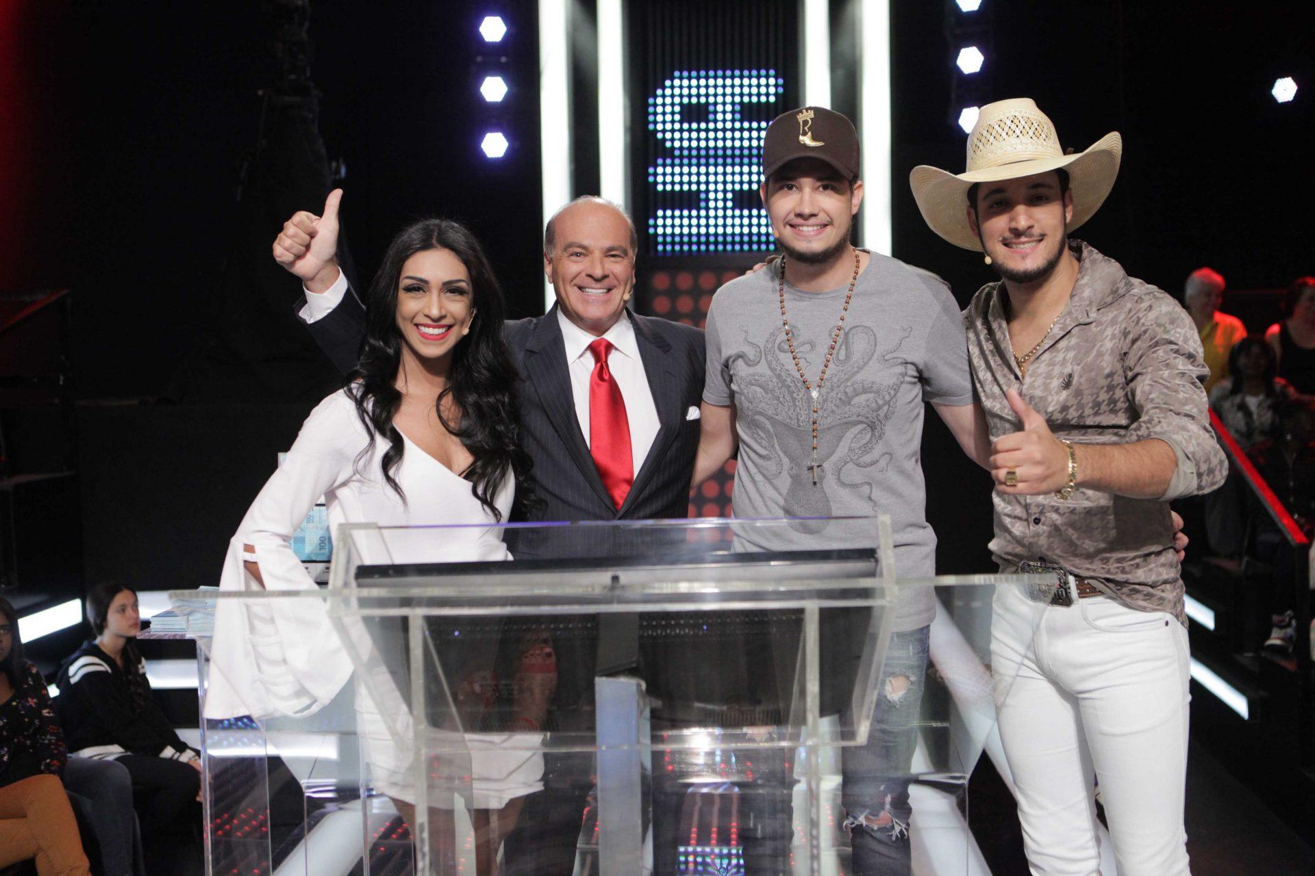 Foto: Artur Igrecias/RedeTV!