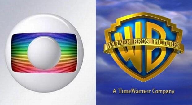Globo e Warner