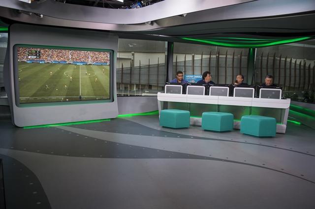 Foto: Globo/João Cotta