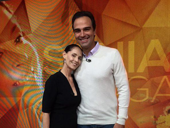 Foto: Globo/Carolina Vilela