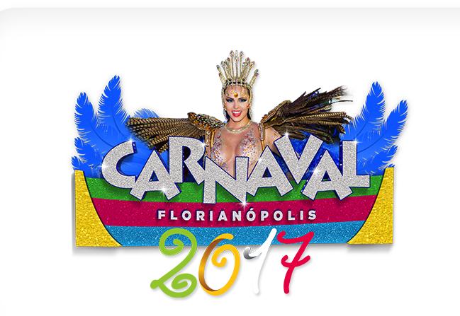 Logotipo Carnaval 2017
