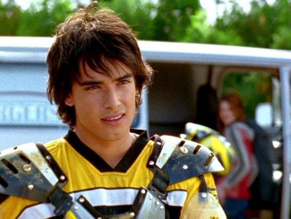 Power Ranger Brasileiro