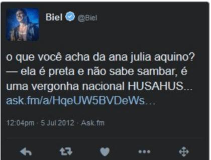 Twitter Biel