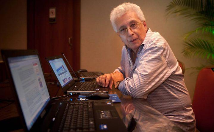 Globo está preocupada com ritmo de trabalho de Aguinaldo Silva
