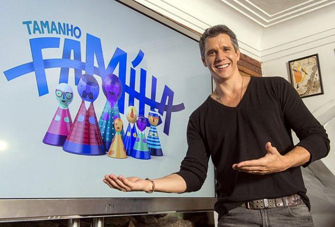 Globo promove mudanças na direção do programa de Márcio Garcia