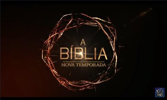 a-biblia-record