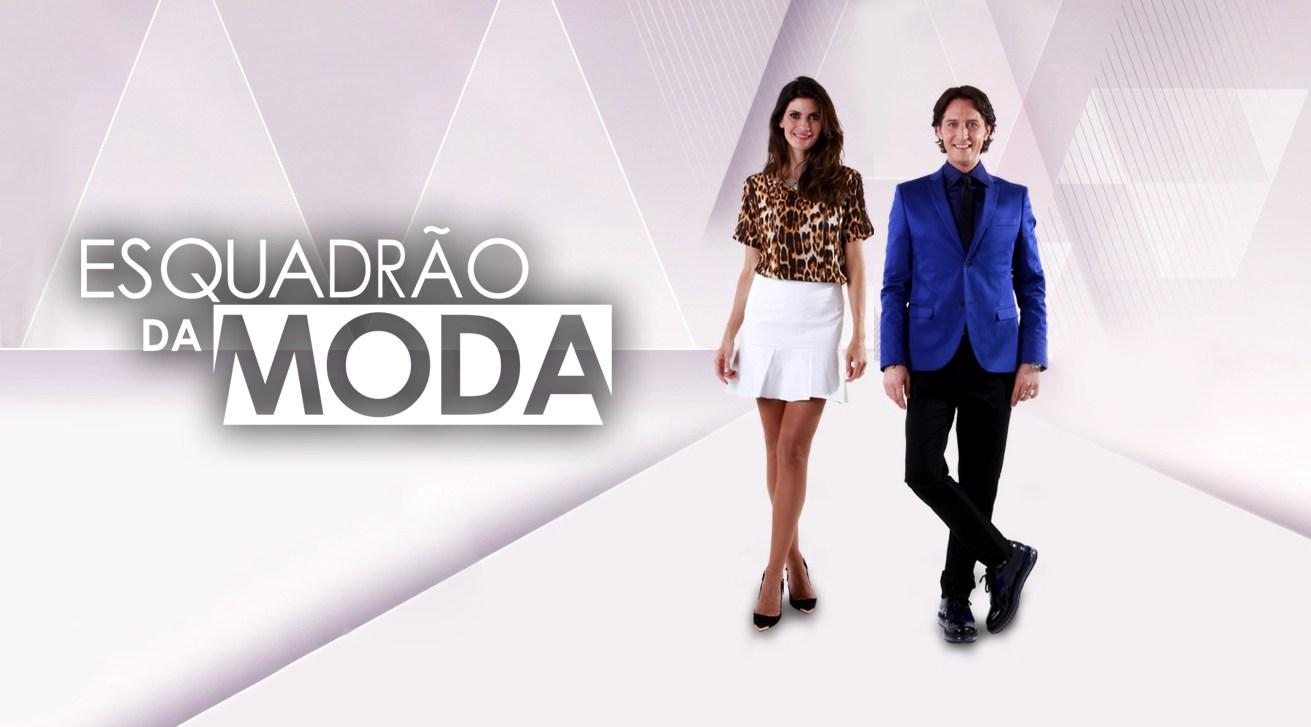 """""""Esquadrão da Moda"""" estreia novo cenário neste sábado (29)"""