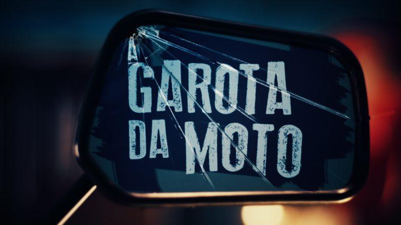 """SBT e MIXER anunciam elenco da 2ª temporada da série """"A Garota da Moto"""""""