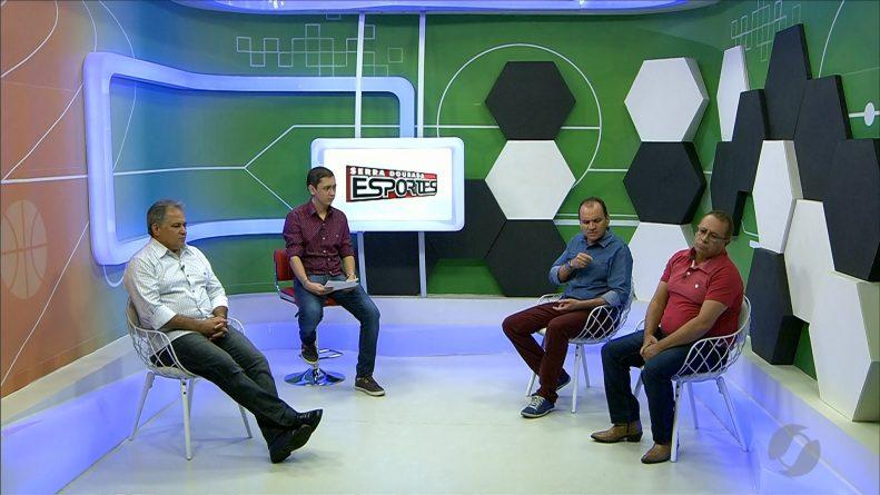 Foto: Reprodução/TV Serra Dourada