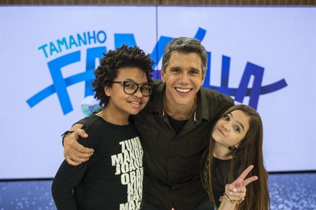 Foto: Globo/Renato Rocha Miranda